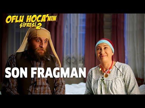 Oflu Hoca'nın Şifresi 2 - Son Fragman
