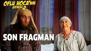 Oflu Hocanın Şifresi 2 - Son Fragman