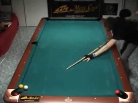 Impossible Pool Trickshots