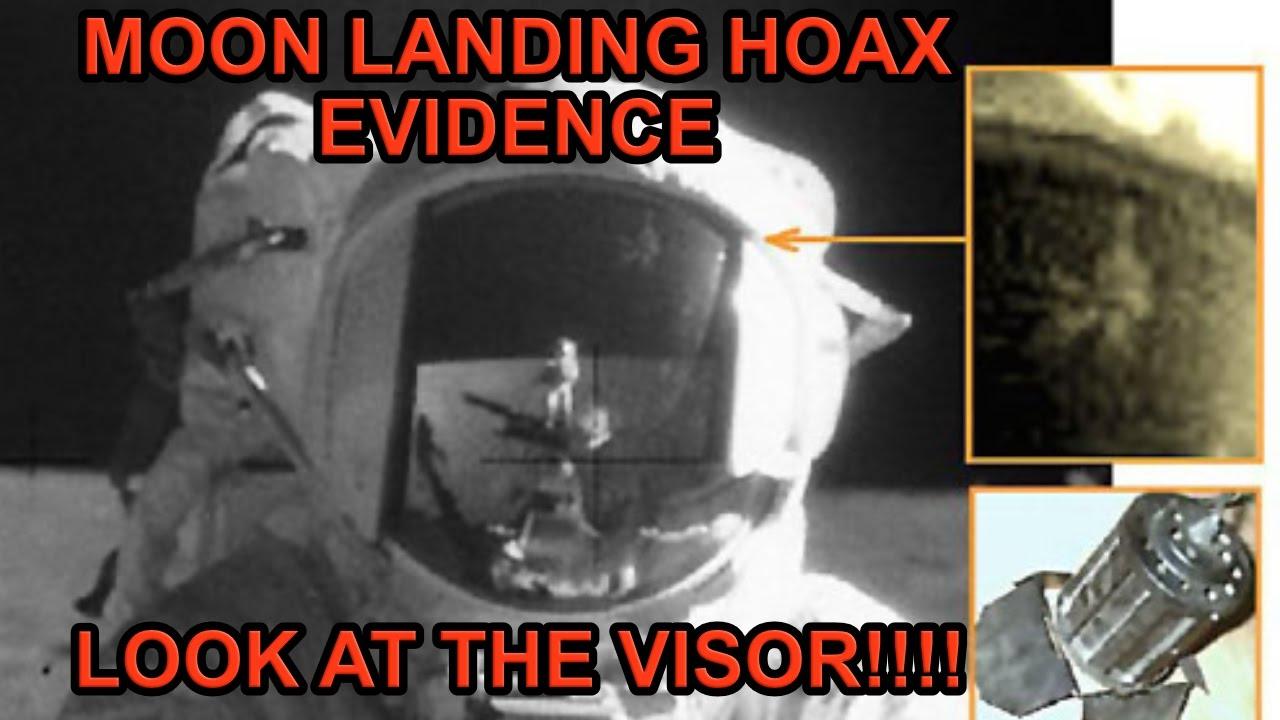 lunar landing hoax updates - photo #28