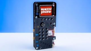 Make your own phone!