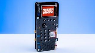 Construye tu propio celular