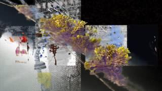 Seascape Video Art
