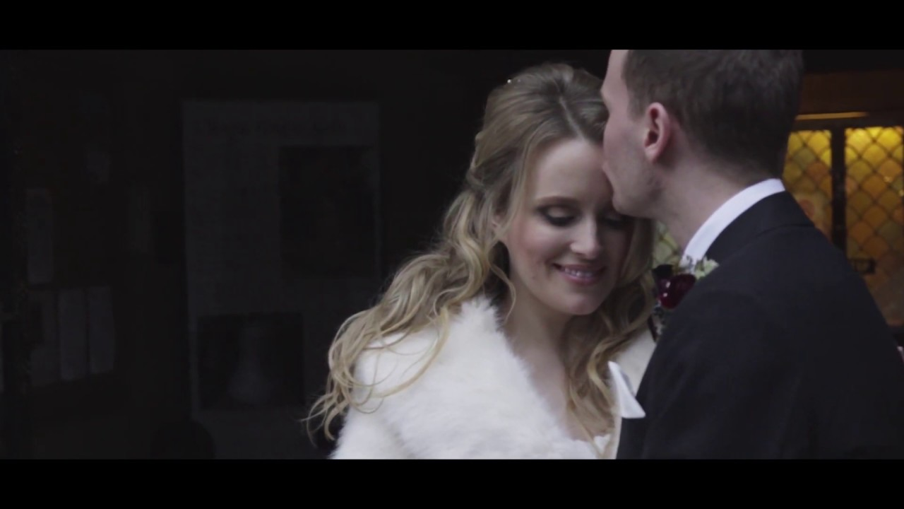 Jessica and Nicholas | Haven Wedding Films