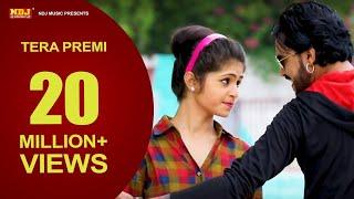 ✓Tera Premi | Raju Punjabi New Dj Song 2017 | Sonu Garanpuria,Manvi Bhardwaj | Latest Song |NDJMusic