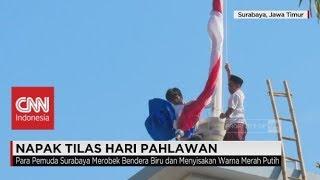 Download Video Napak Tilas Hari Pahlawan MP3 3GP MP4