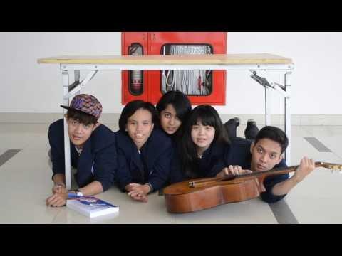 Kanvas Kosong - Bahasa Indonesia - DKV UMN 2012