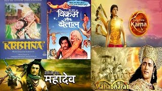 All Time Favourite Mythological Show On Indian Television
