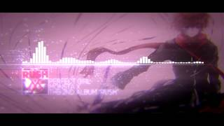 [K-Pop Nightcore] MONSTA X - Perfect Girl