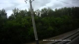 Россия из окна поезда.Новосибирск-Омск часть 1(Описание., 2015-08-20T22:17:52.000Z)