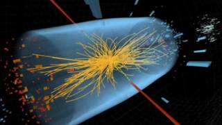 Бозон Хиггса. Рассказывает физик Николай Кащеев