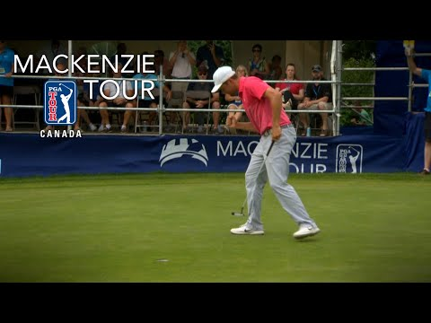 2019 This Is The Mackenzie Tour – PGA TOUR Canada – Episode #1