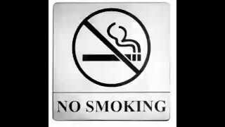 No Smoking !!!