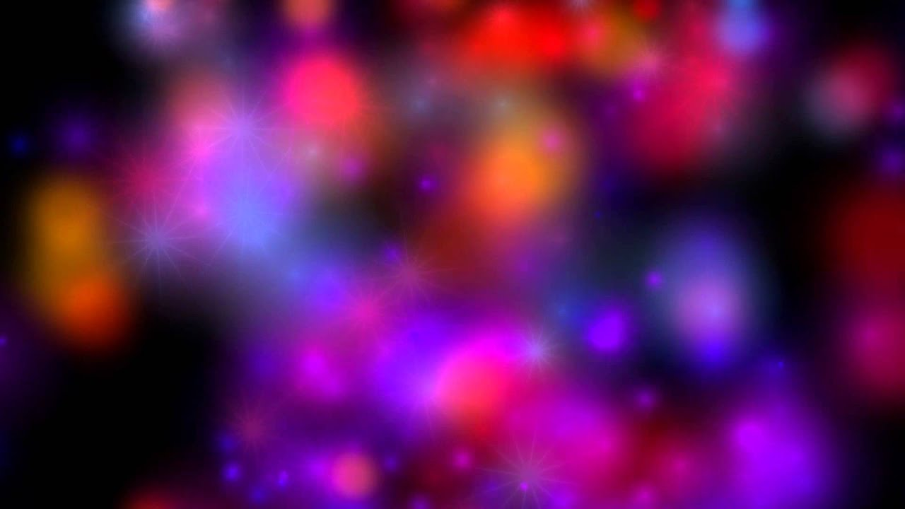 Sweet Dreams Free Footage Stock Background Video Effect AA VFX