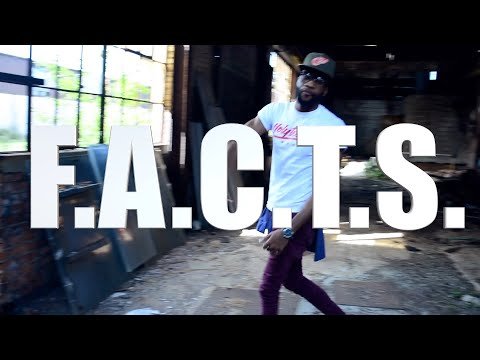 Kingdom Chellzzz - F.A.C.T.S. (Freedom Always Cancel The Sin) (Official Music Video)