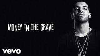 Drake - Money In The Grave ft. Rick Ross (Lyrics).mp3