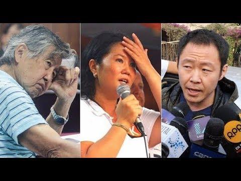 """""""Los Fujimori son el cáncer de la política del Perú"""""""