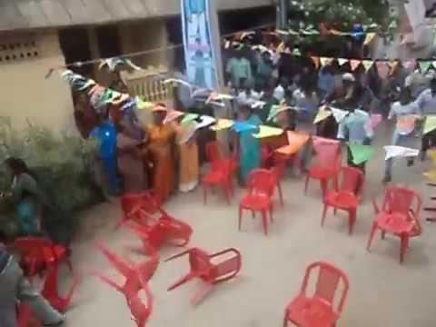 Chennaiyl Oru Naal
