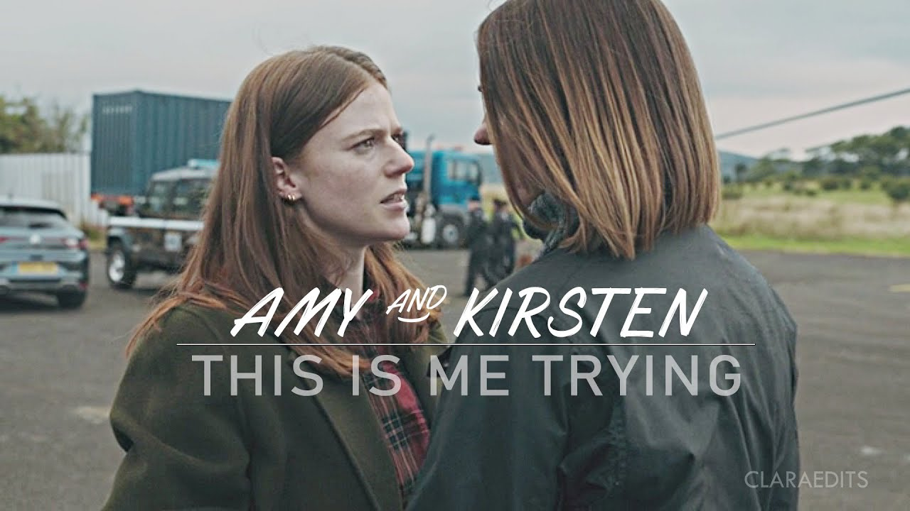 Download Amy and Kirsten   This is me trying   +1x06