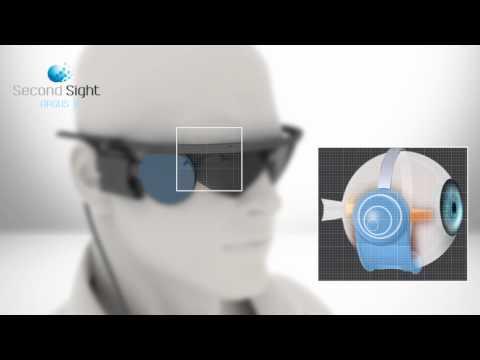 a vakok mesterséges látása