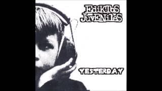 Ediktos Juveniles - Once Solemn (Paradise Lost)