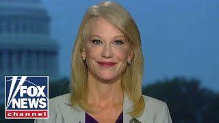 Kellyanne Conway: Adam Schiff has no credibility