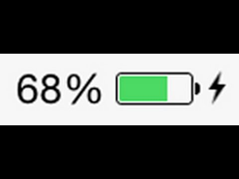 iphone battery percent iphone 6 6 plus battery percentage on 11642