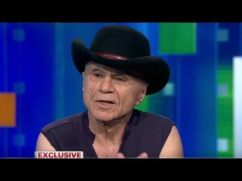 Robert Blake: My murdered wife was a con artist