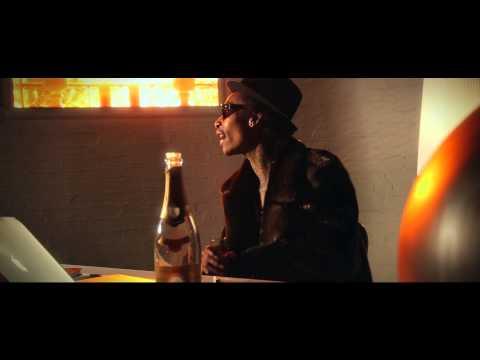 Wiz Khalifa- The Tweak Is Heavy