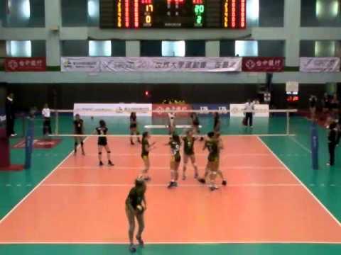 Aus vs New Zealand set 3 Asian juniors 2014