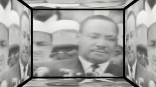 Elvis & Martin Luther King Jr-If I Can Dream Thumbnail