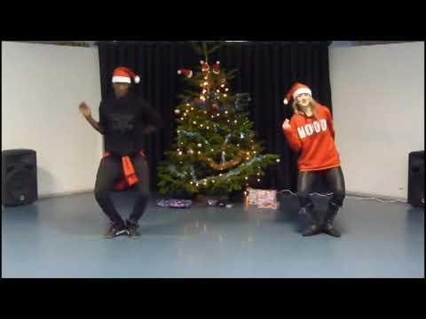 Danse de Noel * AM Artist * CLIP * REMIX *