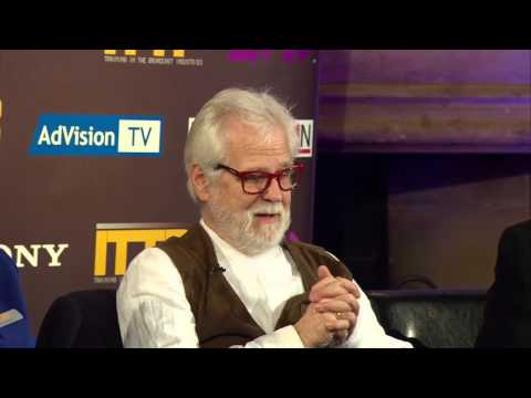 ITTP 2015 - session 4 - What can we learn from film and theatre