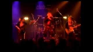 Kra - LIVE [2012.07.15]