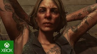 Dishonored 2 & Death of the Outsider Xbox One X Trailer thumbnail