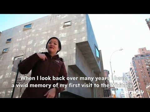 Vlog: Marcel Breuer's Whitney Museum