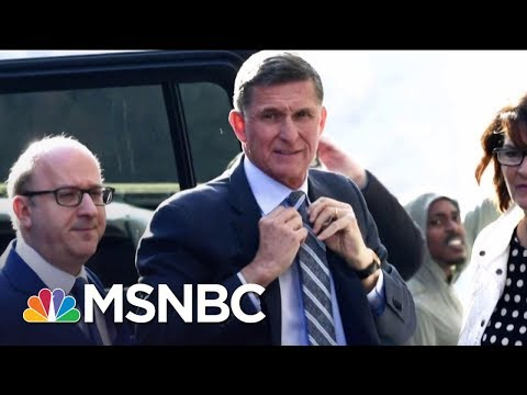 What Does Michael Flynn's Guilty Plea Mean For Donald Trump? | MTP Daily | MSNBC