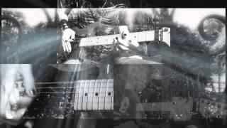 Bloody Tears heavy metal guitar cover - Castlevania (HD)