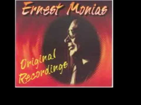 Ernest Monias Official If I Wanted You Girl
