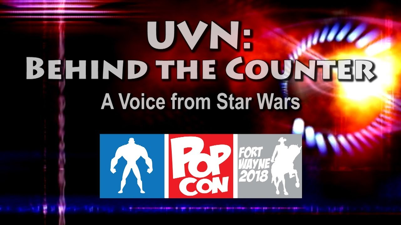 UVN: Behind the Counter 448