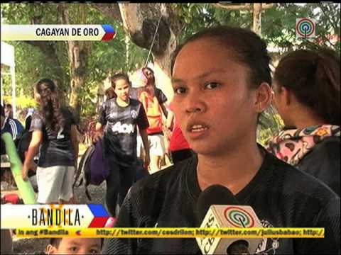 First women's football cup in Mindanao held in CDO