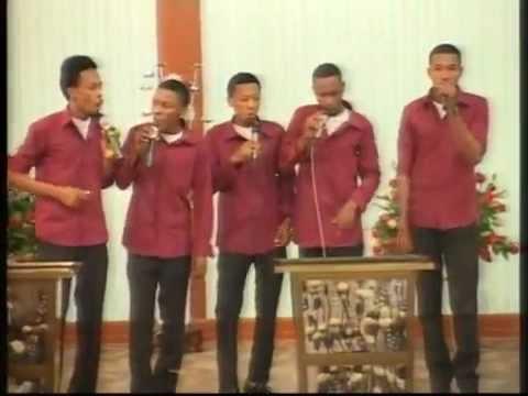 The Voice - Kwenye Mavuno