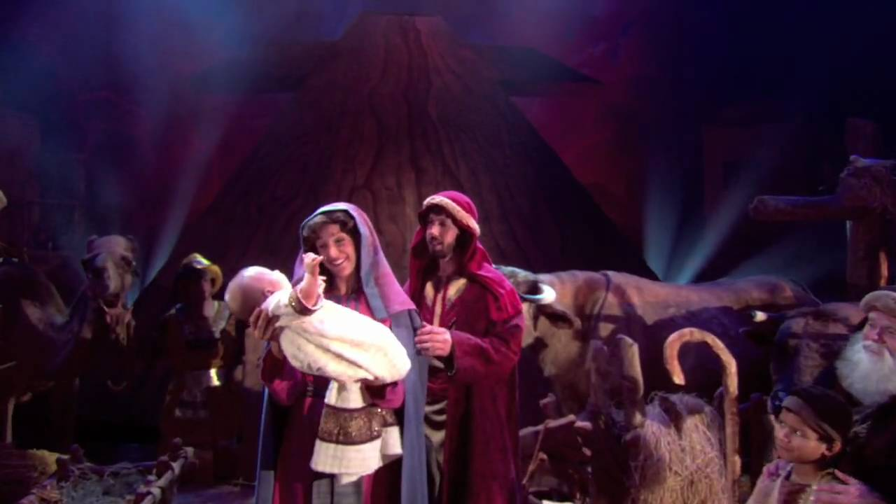 Sight And Sound Miracle Of Christmas.Miracle Of Christmas Preview At Sight Sound Theatres