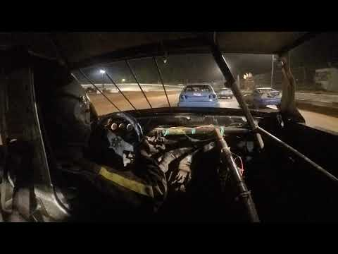 Midway Speedway- Outlaw 4 Cylinder- 7-13-19