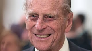 THE PASSING OF PRINCE PHILIP, THOUGHTS BY PSYCHIC BOB (Lord Ision)