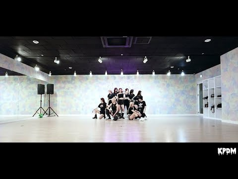 EVERGLOW - Adios Dance Practice (Mirrored)