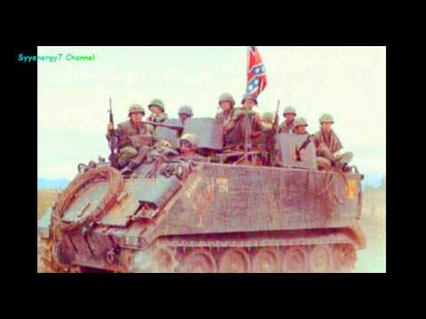 Confederate Flag in WWII & Obama Policies