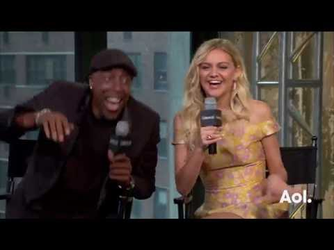 "Arsenio Hall and Kelsea Ballerini On ""Greatest Hits"" 