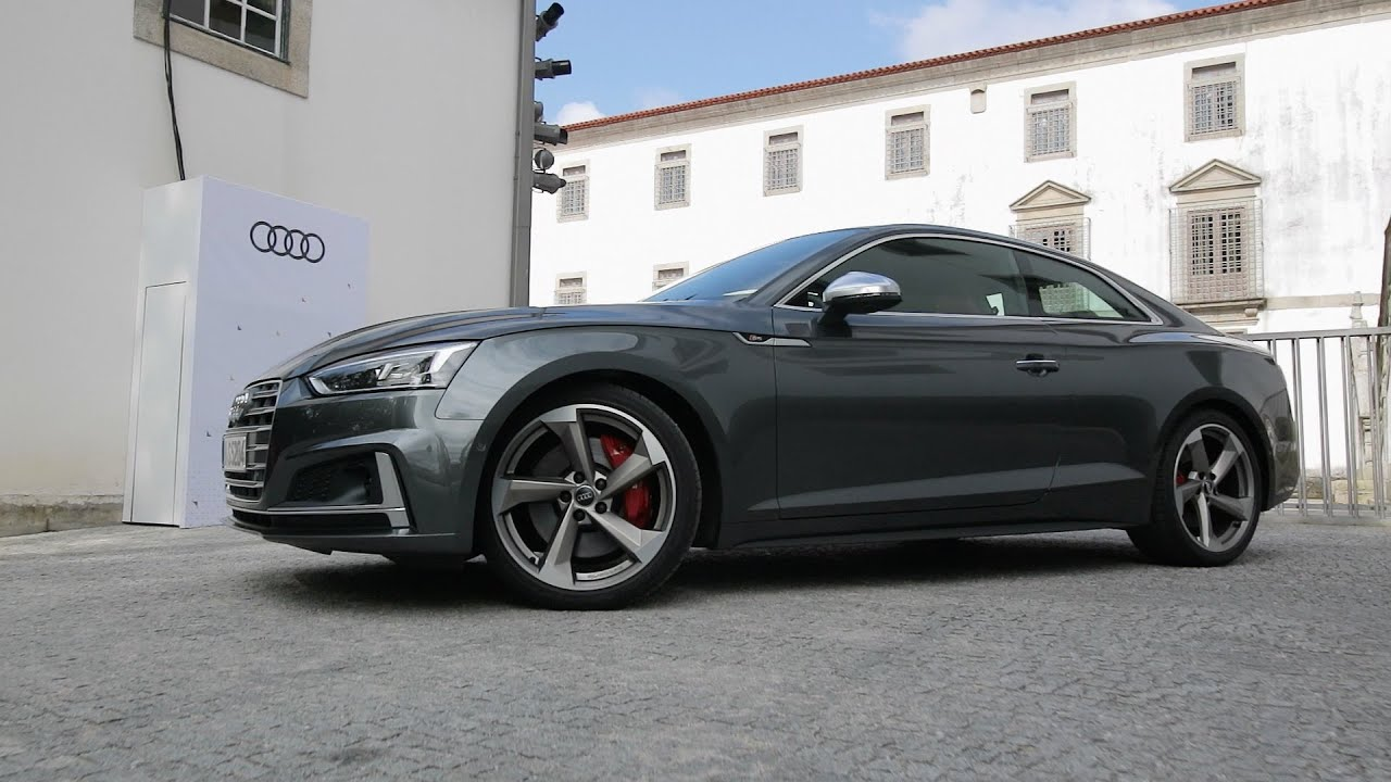 Audi rs5 sportback review 14