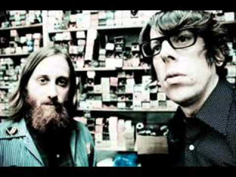 The Black Keys - You're The One